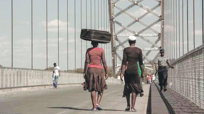 Zimbabwe: Reclutamiento de trata de personas