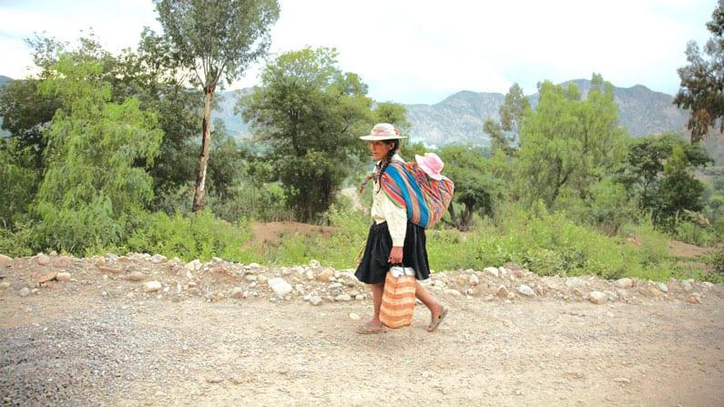 Relatos Misioneros: Bolivia, Chicago, Etiopía y Tanzanía