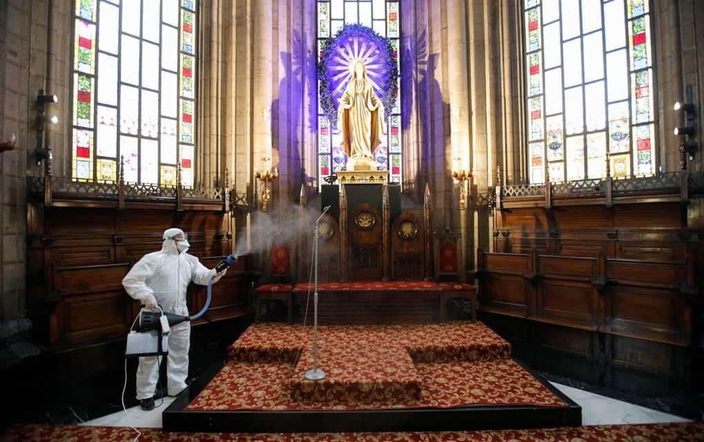 Papa Francisco: Pandemia puede ser el momento de redescubrir el amor, la bondad