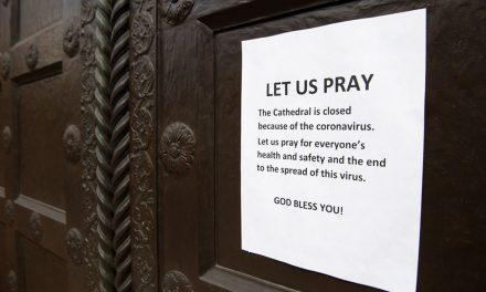 Papa Francisco: una humanidad unida surgirá de esta pandemia