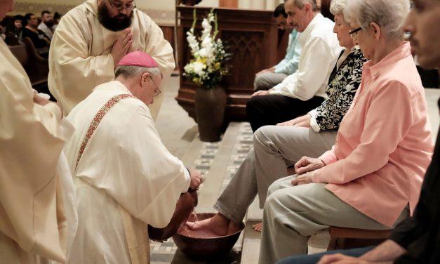VaticanoemitedecretosobreliturgiasdeSemana Santa conrestricciones