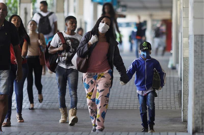 Gobiernos latinoamericanos consideran consecuencias económicas de pandemia