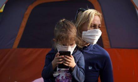 Pastoral de la Movilidad Humana pide paro de deportaciones durante pandemia