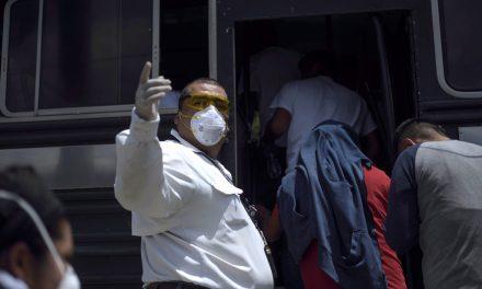 Obispos guatemaltecos: deportar durante pandemia es falta de humanidad