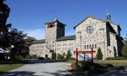 COVID-19 afecta a los misioneros Maryknoll en Nueva York