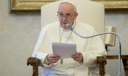 Papa Francisco: La creación es don sagrado que merece respeto, cuidado