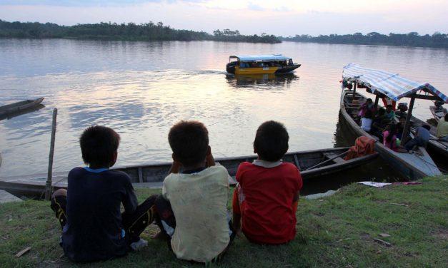 Obispos en Amazonía a Perú: protejan necesidades indígenas durante pandemia