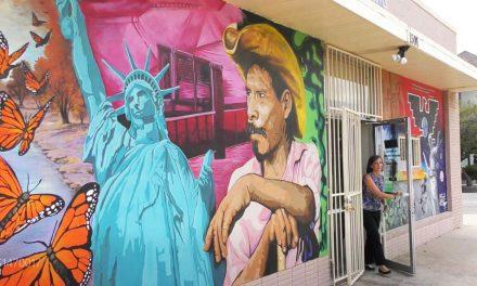 Inmigrantes Detenidos Enfrentan Riesgo de COVID-19