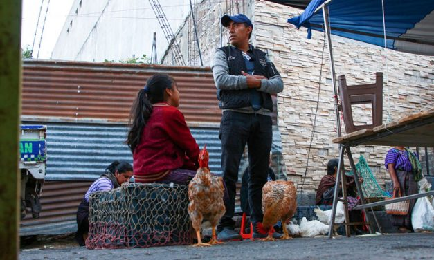 América Latina se convierte en el epicentro de la pandemia