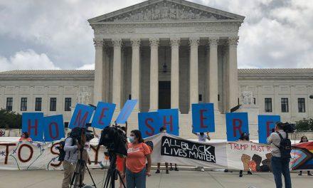 Corte Suprema rechaza plan de administración Trump para terminar con DACA