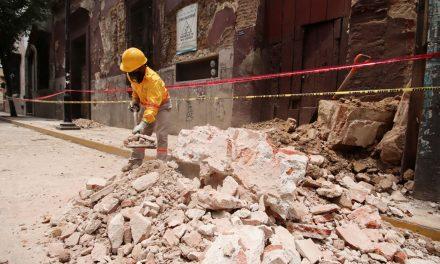 Obispos Mexicanos se Comprometen a Ayudar al Sur de Oaxaca Tras Terremoto