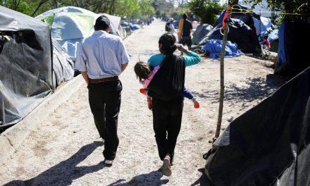 Estados Unidos: Protección para solicitantes de asilo