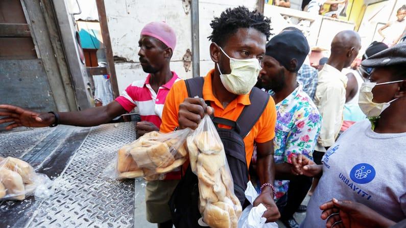 Mundo: Campaña de condonación de deuda por Coronavirus