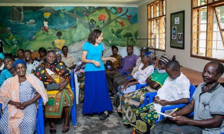 Aprendiendo de los Maestros de la Resiliencia de Tanzania