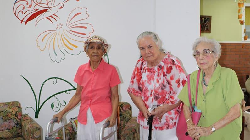 Plenitud de Vida en Panamá