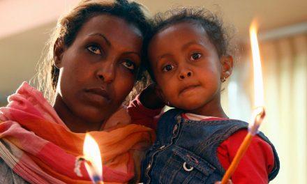 Papa: Buscando nueva vida, migrantes encuentran 'infierno' en detención