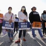 Se espera que Trump pronto presentará documentación para terminar con DACA