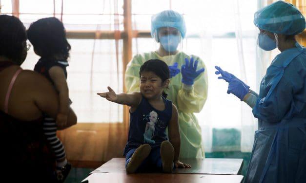 Obispos Centroamericanos: 'Todos Debemos Involucrarnos' Durante la Pandemia