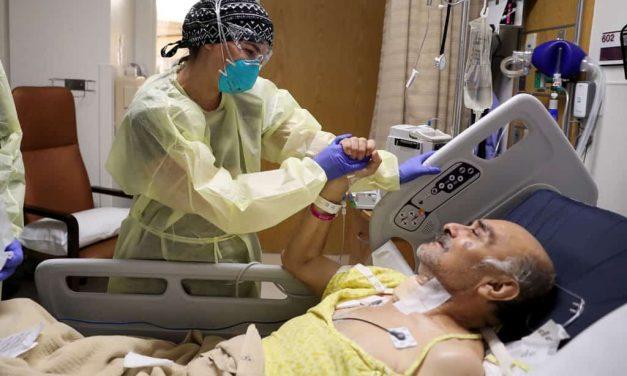 Por aumento de contagio, California presenta nueva ronda de cierres