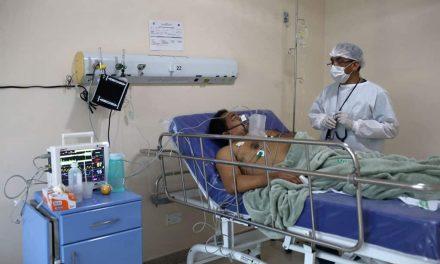 Papa envía respirador a hospital de Brasil que ayuda a pacientes indígenas