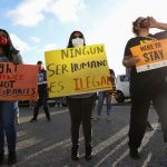 Líderes religiosos critican plan de rechazar nuevos solicitantes de DACA