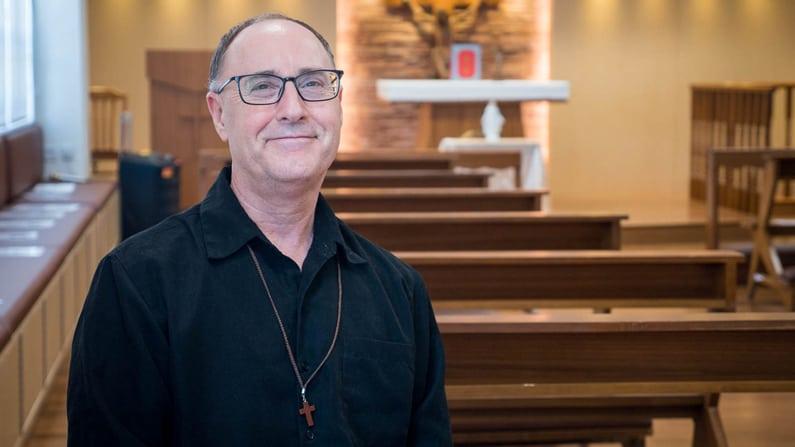 Hermano Joseph Bruener: Al Servicio de Dios