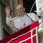 El papa respalda resolución de la ONU pidiendo alto el fuego global