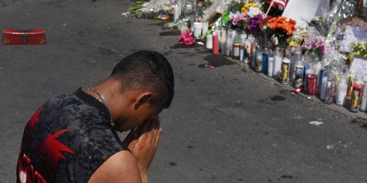 Denunciando Racismo, Obispo de El Paso Forma Comisión un Año tras Masacre