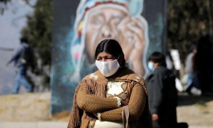 Obispos Bolivianos a Manifestantes: Dejen de Usar la Pandemia Políticamente