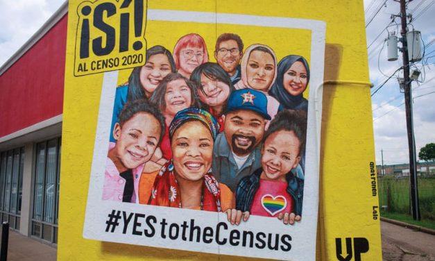 Católicos de Texas Fomentan Participación en el Censo