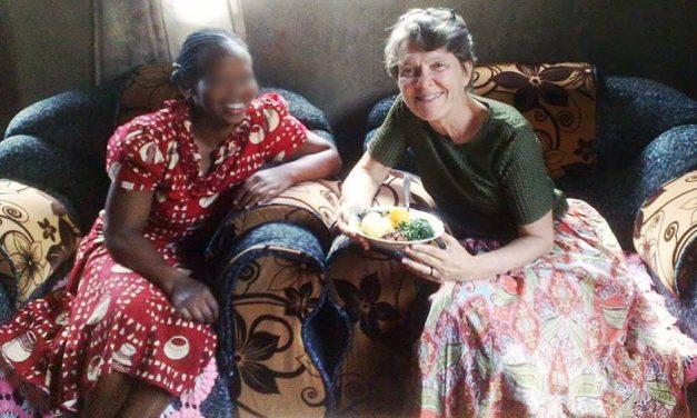 Los Embarazos de Adolescentes en África Oriental Están Aumentando Durante la Pandemia