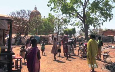 Sudán del Sur: Violencia en Medio de COVID-19