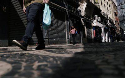 Economía Debe Priorizar Personas, No 'Ídolos de finanzas', Dice el Papa