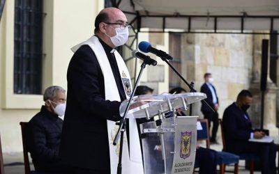 Líderes Eclesiásticos Colombianos Piden Reconciliación, Verdad Tras Protestas