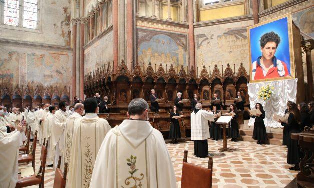 Adolescente Beatificado Demostró que el Cielo es una 'Meta Alcanzable'