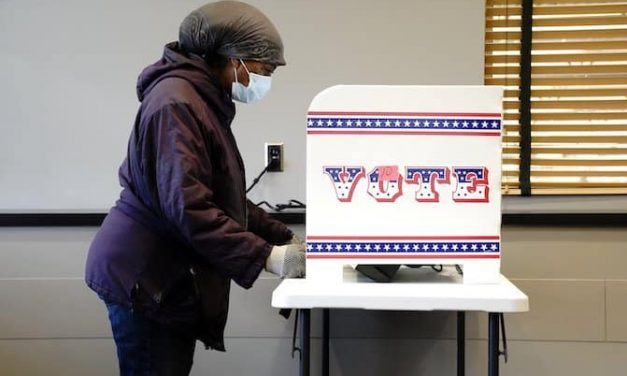 USCCB Ofrece 'Novena Electoral' para Prepararse para el 3 de Noviembre