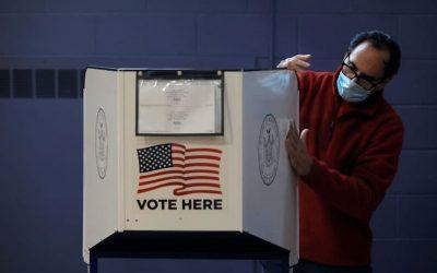 El Liderazgo de Maryknoll Emite Comunicado sobre las Elecciones 2020 en Estados Unidos