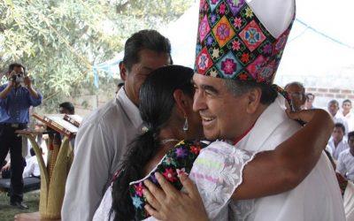 México: Cardenal Designado Conocido por Ayudar a la Iglesia Indígena