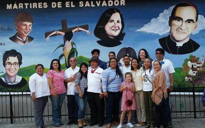 En El Salvador: Mártires Inspiran a Misioneros como Melissa Altman