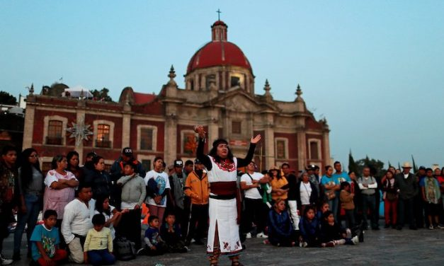 Iglesia Mexicana, Líderes Cívicos: No Habrá Peregrinos en la Basílica para la Fiesta de Guadalupe