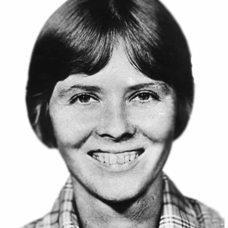 La Hermana Ursulina Dorothy Kazel, quien fue asesinada en El Salvador en 1980.
