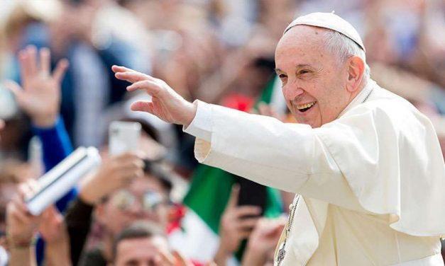 Día Universal del Niño: El Papa llama a Proteger a los Niños Desde el Vientre Materno