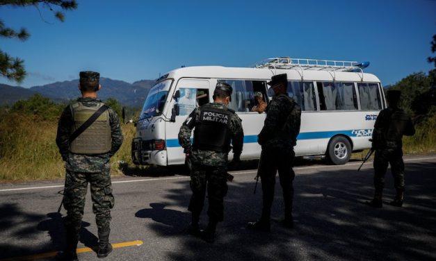 Agenda Política de Biden para Centroamérica Refleja lo que Apoyan Organizaciones Católicas