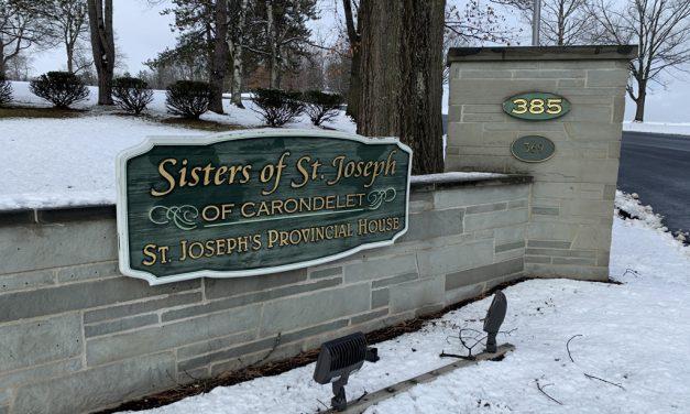 Nueve hermanas de San José mueren por brote de COVID-19 en Nueva York