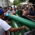 Obispos de Brasil: 'Por el Amor de Dios, Envíen Oxígeno'
