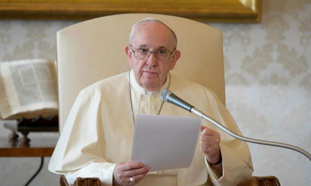 El Papa pide que Asamblea Eclesial de América Latina no sea una élite con ideología