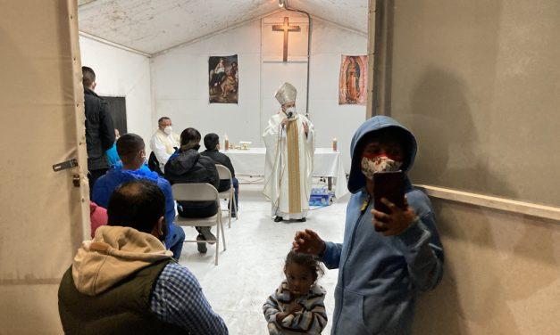 En medio de la pandemia, obispos mexicanos se enfocan en prevención