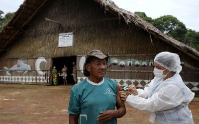 Líderes de iglesias latinoamericanas: Vacúnense, prioricen a los vulnerables