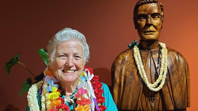 Un Afectuoso Aloha