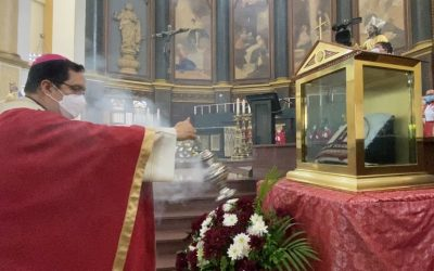 A pesar de la pandemia, El Salvador se reúne para recordar a San Romero